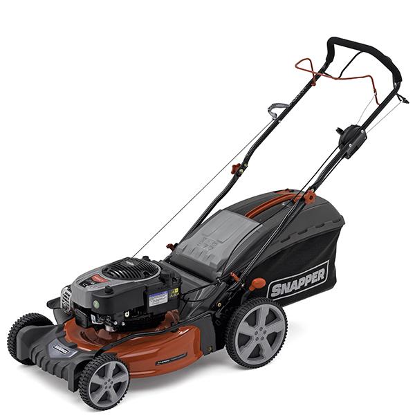 Snapper Nx 90v Lawn Mower Gt E C Pratt Amp Co Ltd