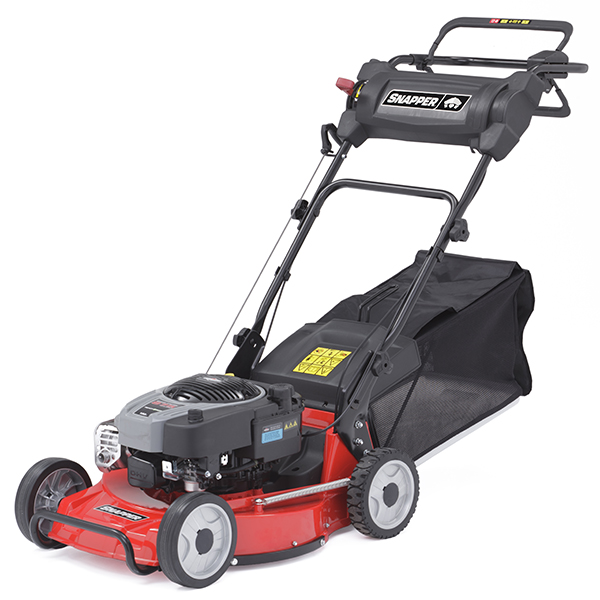 "Snapper ESPS19750AL 19"" Self Propelled Petrol Lawn Mower"
