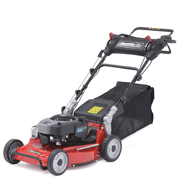 "Snapper ESPV21875EXAL 21"" Self Propelled Petrol Lawn Mower"