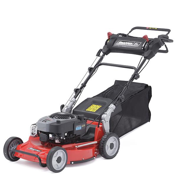 "Snapper ESPV21875EXAL 21"" Self Propelled Petrol Lawn Mower"