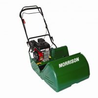 Morrison LM500H 50cm Self Propelled Petrol Cylinder Mower