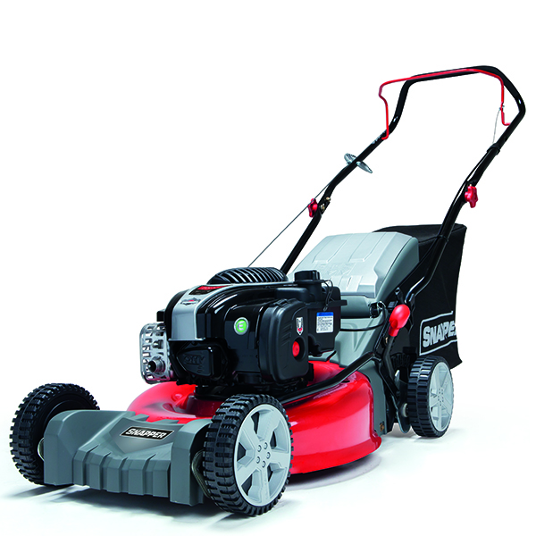 "Snapper NX-50 18"" Push Petrol Lawn Mower"
