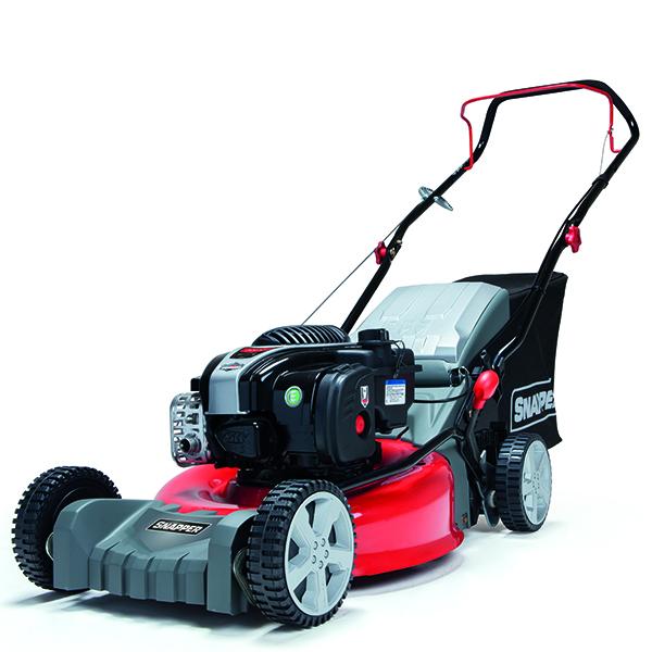 "Snapper NX-50 18"" Push Petrol Lawn Mower"