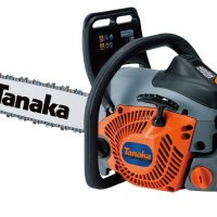 Tanaka TCS 51EAP Petrol Chainsaw