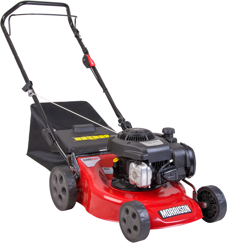 Morrison surecut e c pratt co ltd for Lawn and garden tools for sale