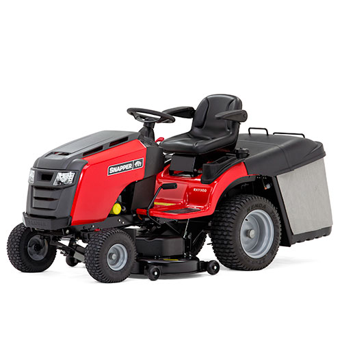 Snapper rxt 300 e c pratt co ltd for Lawn and garden tools for sale