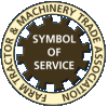 Member, Farm Tractor & Machinery Association